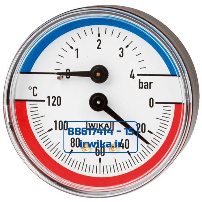 گیج فشار 100.02