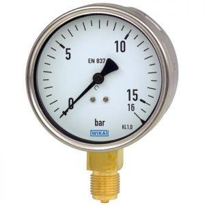 pressure gauge 212.20