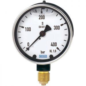 pessure gauge 213.40