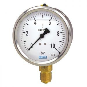 pressure gauge 213.53