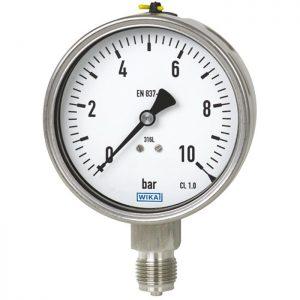 نمایشگر فشار 232.50-233.50