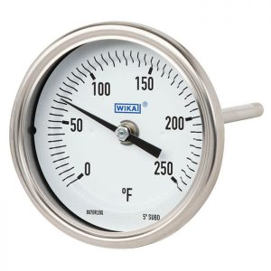 wika-Dial-thermometers