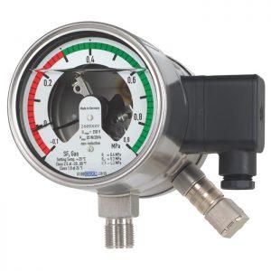 wika-Gas-Density-Monitors