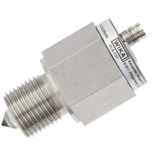 wika-Optoelectronic-level-switch