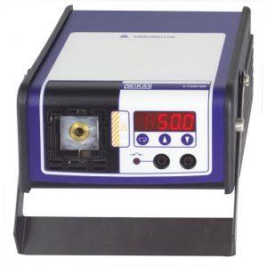 wika-Portable-Temperature-Calibrators