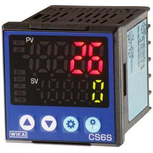 wika-Temperature-Controllers