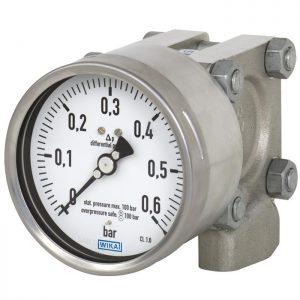 732.14,762.14 Differential pressure gauge