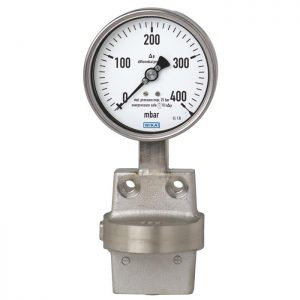 732.51 Differential pressure gauge