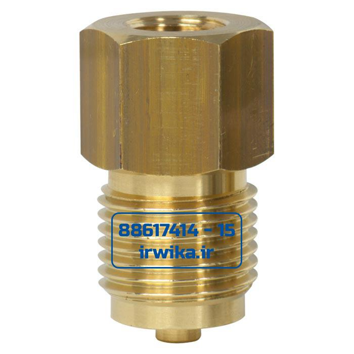 910.14-Gauge-adapter-male-female-G
