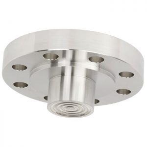Diaphragm seal with flange connection 990.48