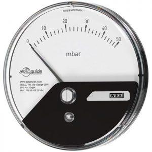 A2G-05Differential pressure gauge