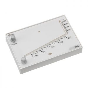 A2G-30 Inclined tube manometer