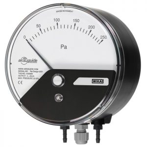 Differential pressure A2G-15