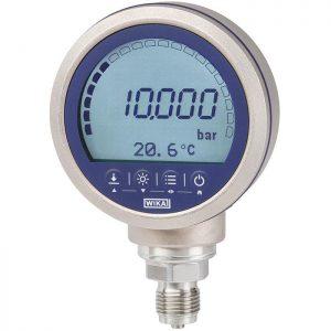 Precision digital pressure gauge CPG1500