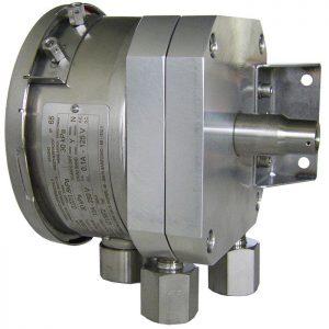 Differential pressure switch DW03UN