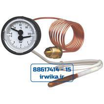MFT Thermomanometer