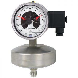 Contact pressure gauges 632.51