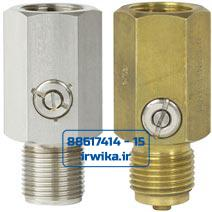Valves and protective devices 910.12