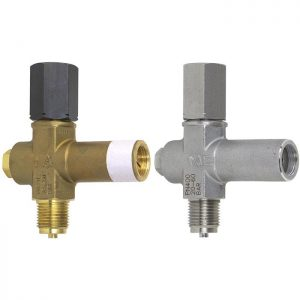 Valves and protective devices 910.13