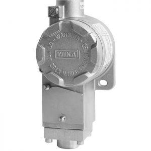 سوئیچ فشار کامپکت مدل PCA