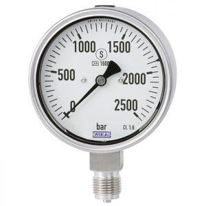 PG23HP-S pressure gauge