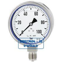 pressure gauge PG23LT