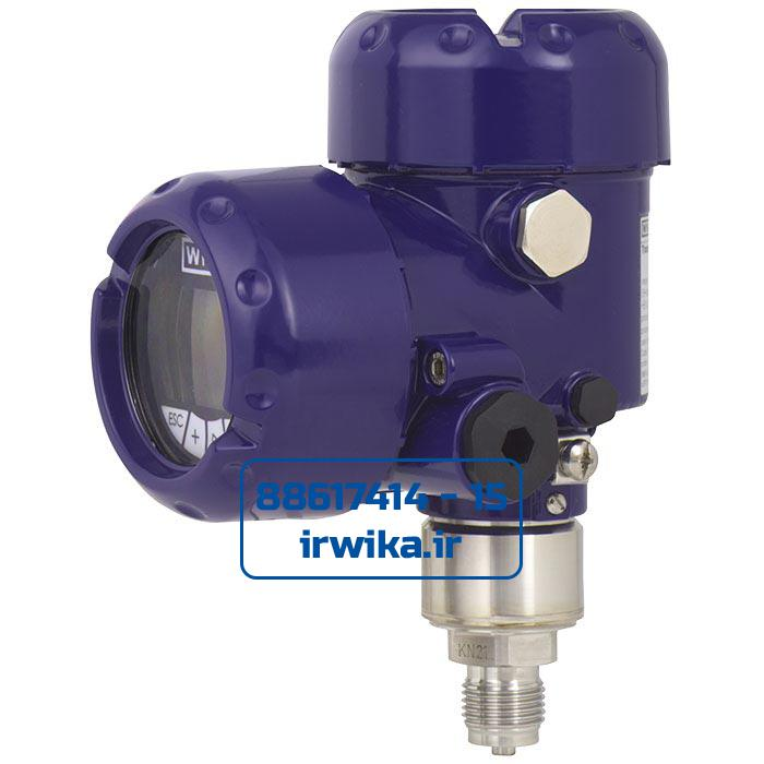 Process transmitter IPT-20, IPT-21