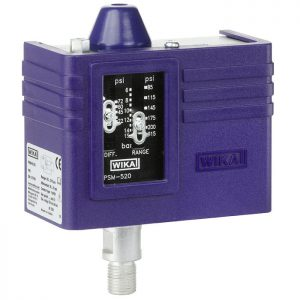 Pressure switch PSM-520