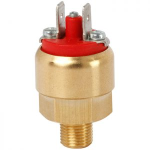 OEM compact pressure switch PSM05