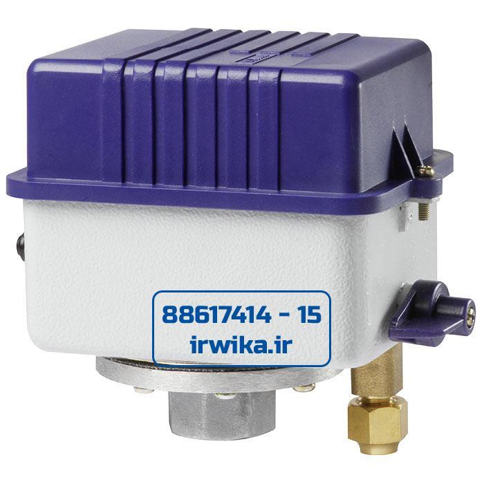 Pressure switch PSM_530