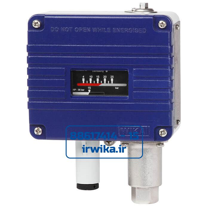 Pressure switch PSM_700