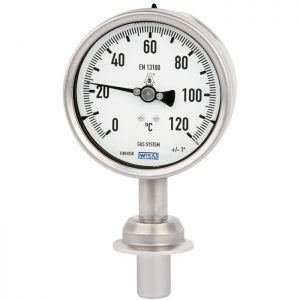 Dial thermometers 74