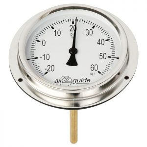 Dial thermometers A2G-61