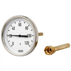 Dial thermometers A50